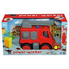Power Camion Pompieri