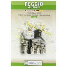 Reggio nell'Emilia 1:11.000
