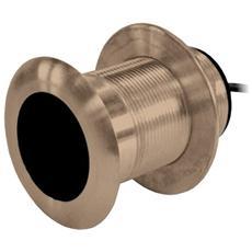 Trasduttore passante in bronzo Airmar B117 da 200 50kHz (8 pin)