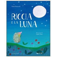Paola Parazzoli - Riccia E La Luna