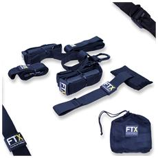 Il Functional Suspension Trainer Fasce Elastiche Sospensioni Da Allenamento Ftx-13