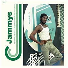 King Jammys Dancehall, Vol. 2: Digital Roots & Hard Dancehall 1984-1991 (2 Lp)