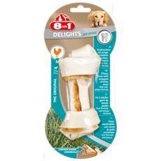 Snack per Cani Delights Pro Dental 1 osso M