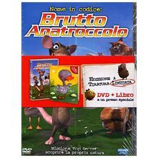 Dvd Nome In Codice: Brutto Anatroccolo