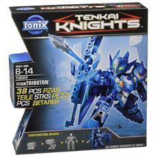 Personaggi Titan Tenkai Knights Assortiti