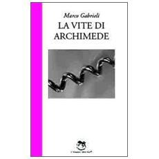 La vite di Archimede