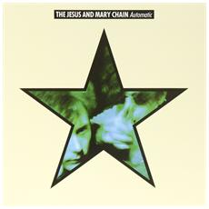 Jesus & Mary Chain - Automatic