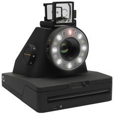 Fotocamera Istantanea I-1 8 Flash LED Bluetooth colore Nero