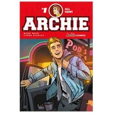 Archie #01