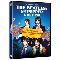 Beatles (The) - Sgt Pepper & Beyond