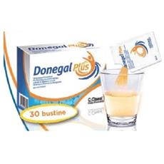 Donegal Plus 30 Bustine 3,5g Chiesi
