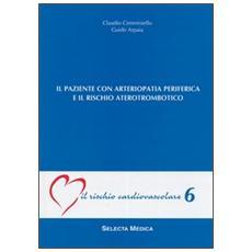 Il paziente con arteriopatia periferica e rischio aterotrombotico (IRC-v. 6)