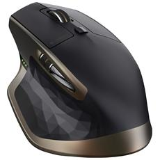 LOGITECH - Mouse MX Master Laser 5 Tasti 1600 DPI Colore Nero