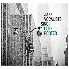Jazz Vocalists Sing Cole Porter (The)