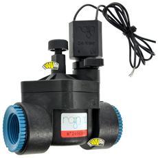 1? - 3/4? Elettrovalvola Per Impianto Irrigazione Giardino Elettro Valvola Acqua