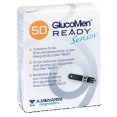 Glucomen Ready Sensor 50pz