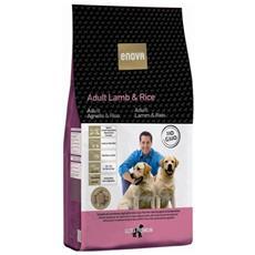 Cibo per Cani Adult Agnello & Riso 4 Kg