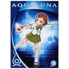 Dvd Aqualuna #01