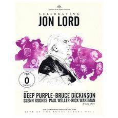 Jon Lord & Friends - Celebrating Jon Lord (2 Dvd)