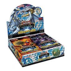 Carte Yu-Gi-Oh! Superstar Mondiali