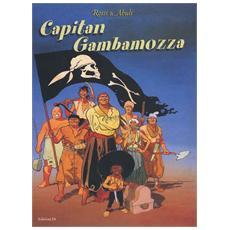 Capitan Gambamozza