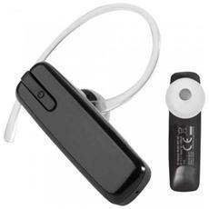 ICC SB-BLT10 - Auricolare Bluetooth v2.1 Nat con Funzione Multi-link Nero