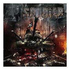 Soldier - Defiant