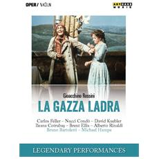 Rossini - La Gazza Ladra