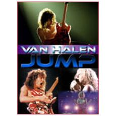 Van Halen - Jump Live