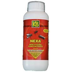 Insetticida Liquido Concentrato Deadyna 1lt Nexa Kb