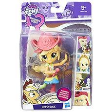 My Little Pony - - Applejack - Hasbro