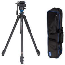 Treppiede A2573f Kit Con Testa Video S4
