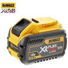Batteria Dcb547 Flexvolt 54v / 18v 9,0 Ah