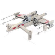 Drone Star Wars Battling Quadcopter T-65 x-Wing Alte Prestazioni