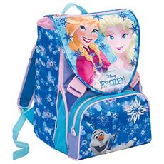 Disney Frozen Zaino Sdoppiabile Big