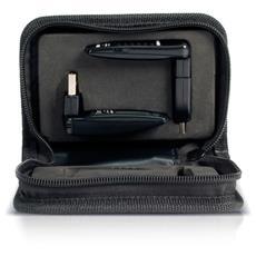 Wireless DisplayLink, 90g, Nero, Senza fili, USB, WLAN
