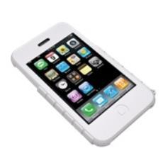 EX041 Cover Bianco custodia per cellulare