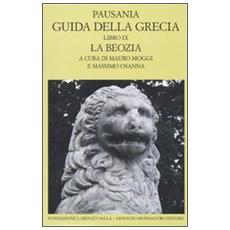 Guida della Grecia. Vol. 9: La Boezia