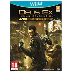 NWiiU Deus Ex Human Revolution Director's Cut