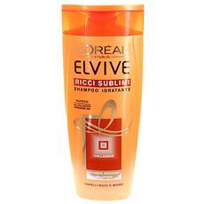 Shampoo Idratante Ricci Sublimi