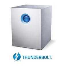 20tb 5big Thunderbolt2 Ek