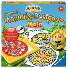 Mandala Junior Ape Maja