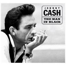 Johnny Cash - The Man In Black (3 Cd)
