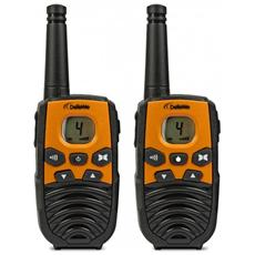 Outdoor 4000 PMR-Radio