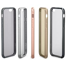 Cover Air Protect Sheerforce per iPhone 6 Plus / 6s Plus Colore Argento