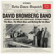 David Bromberg Band - The Blues, The Whole Blues And