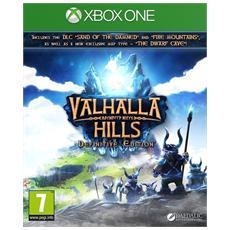 XONE - Valhalla Hills - Definitive Edition