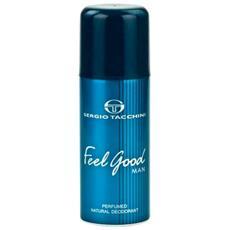 Deodoranti Corpo Feel Good Man Deodorant - 150 Ml