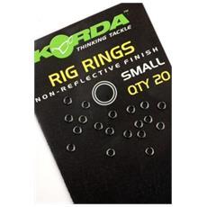 Rig Ring Xs