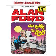Alan Ford Tnt #262 - Una Tomba Per Bob